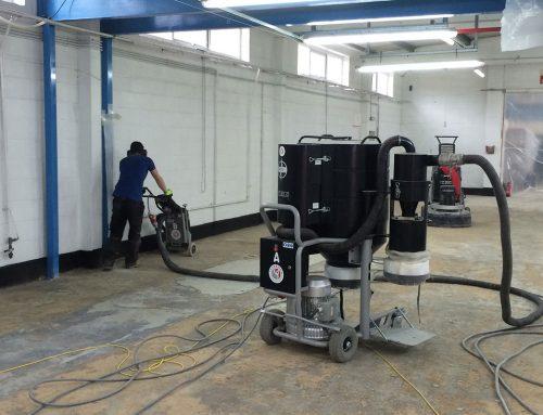 Epoxy Floor Coating – Philton Polythene Converters