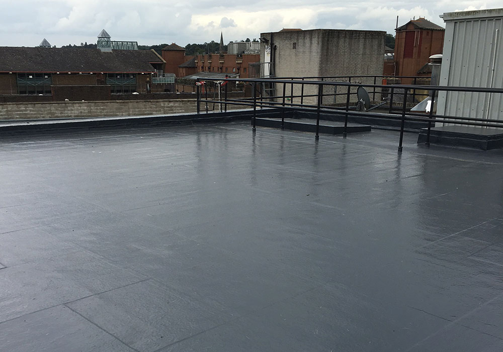 Grp Lining System Tank Lining Liquid Applied Membranes
