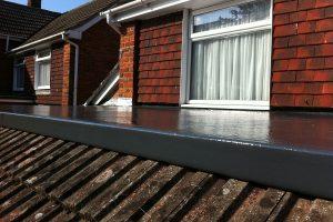 liquid roofing datacentre